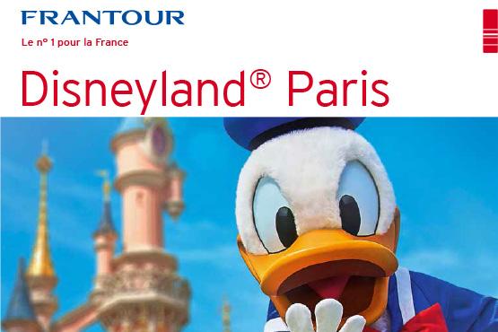Disneyland<sup>®</sup> Paris
