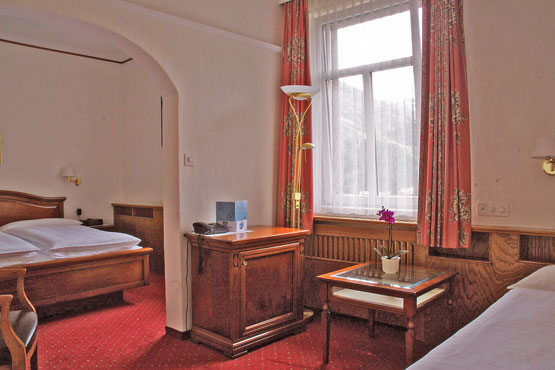 "Hôtel Soldanella<span class=""stars"">3</span>"
