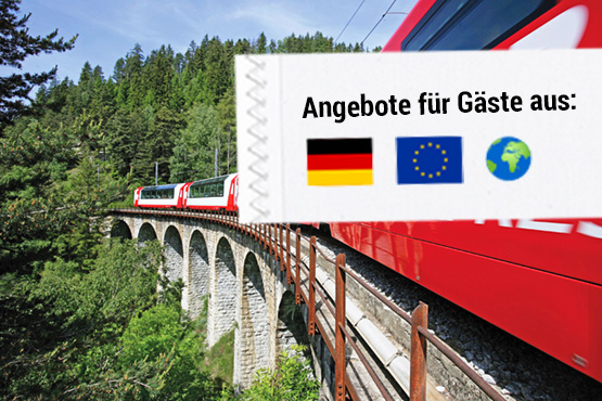 Grand Train Tour – <br/> Top Attraktionen