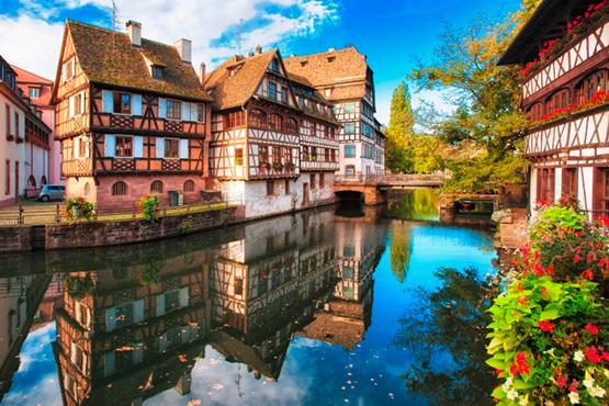 Strassburg-Schweiz