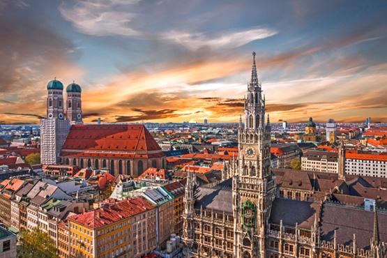 München – Schweiz