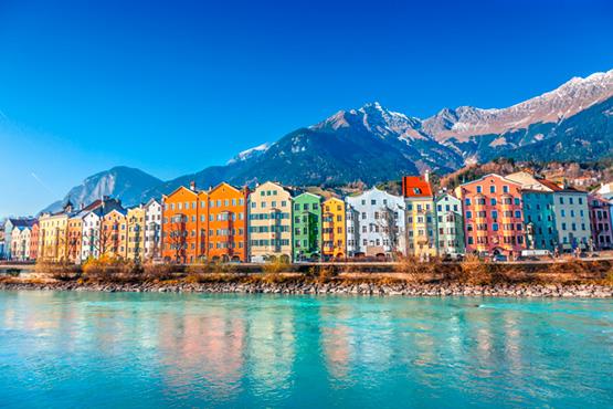 Innsbruck – Schweiz
