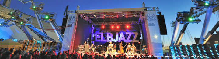 Elbjazz-Festival