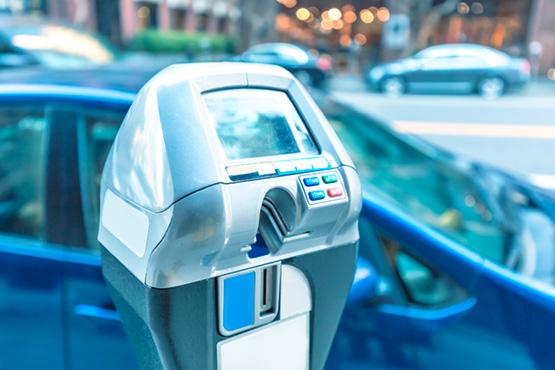 Welche Parkplatzgebühren fallen an?