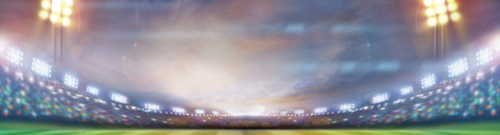 Das legendäre Stadion Camp Nou
