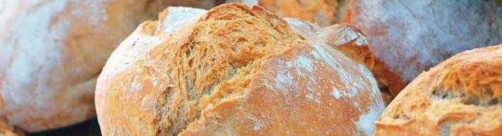 Zeit für Brot