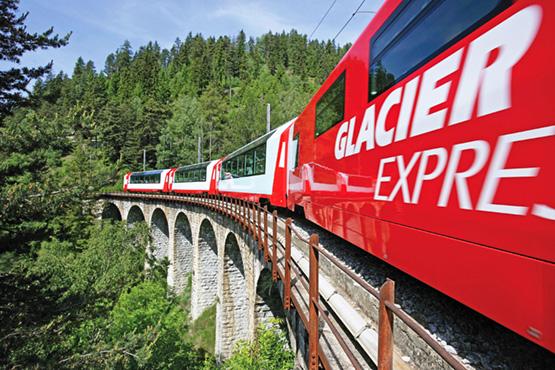 Grand Train Tour – <br/> le best of