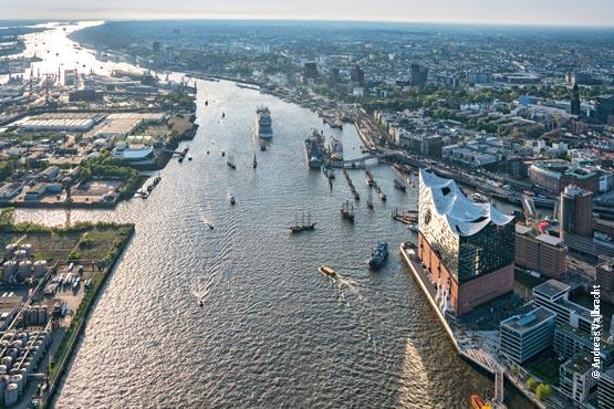 Musicalhauptstadt Hamburg