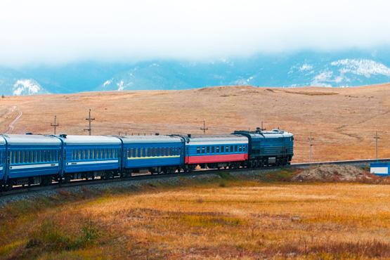 Ihr Sonderzug Transkaukasus ermöglicht Ihnen die komfortabelste und sicherste Art, Georgien und Aserbaidschan zu bereisen.