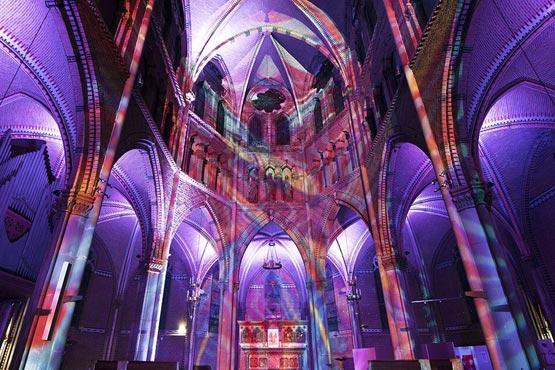 Glow Lichtkunstfestival