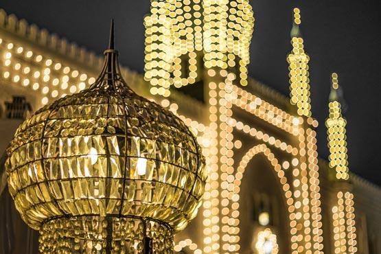 Copenhagen Light Festival