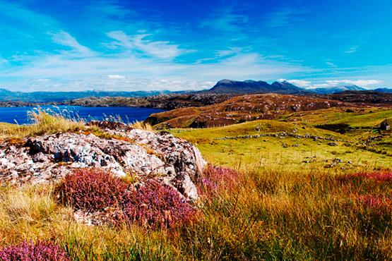 Grosse Westliche Highlands Tour «Nordwärts»