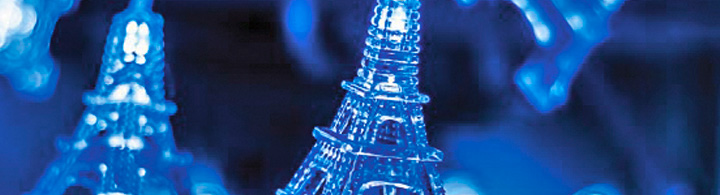 Paris Réveillon mit Bootsfahrt mit Champagner