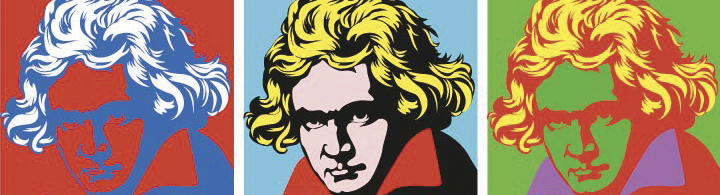 Beethoven 2020 – Auf dich, Ludwig!