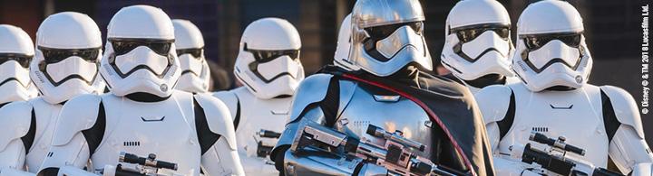 Legenden der Macht: Ein Star Wars Event
