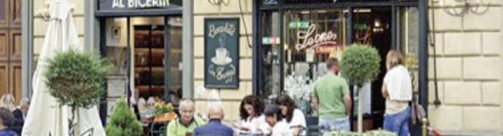 Turin – ehemalige Königsstadt unter den Lauben