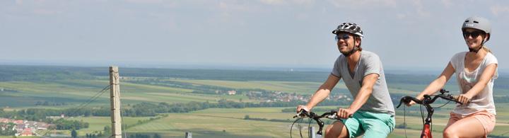 Veloreise Iron Curtain Trail