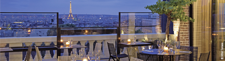 Paris – Nostalgisch am Montmartre