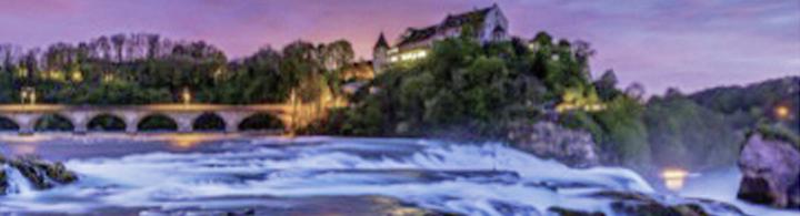 Schaffhouse – Les chutes du Rhin