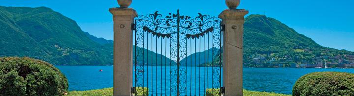 Lugano-Paradiso – Angenehm und mitten drin