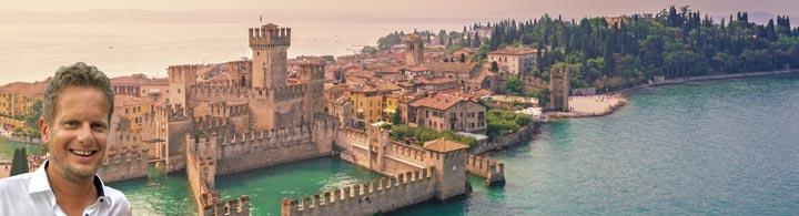 Mike's Tipp: Riva del Garda