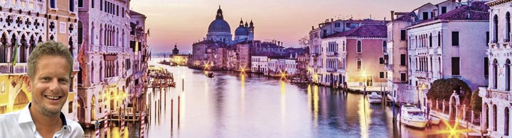 Mike's Tipp: La Serenissima Venedig