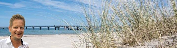Mike's Tipp: Insel Rügen an der Ostsee