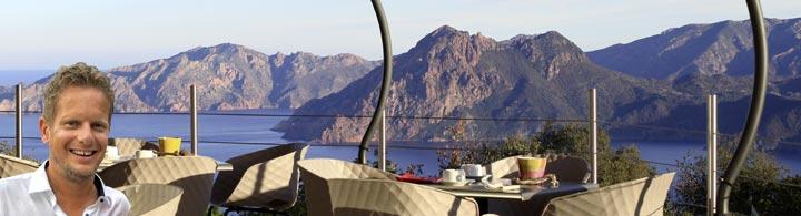 Mike's Tipp: Insel Korsika