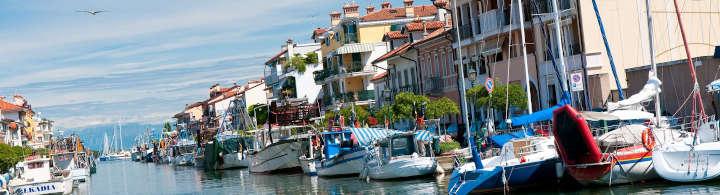 Friaul-Julisch Venetien: Geheimtipp im Nordosten Italiens