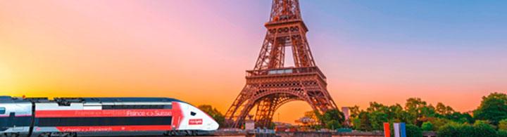 Paris - On y va