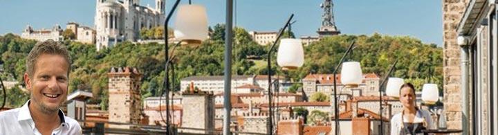 Mike's Tipp: Lyon – hier treffen sich Rhône und Saône