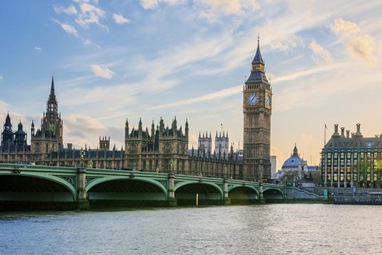 London - Paris - Venedig
