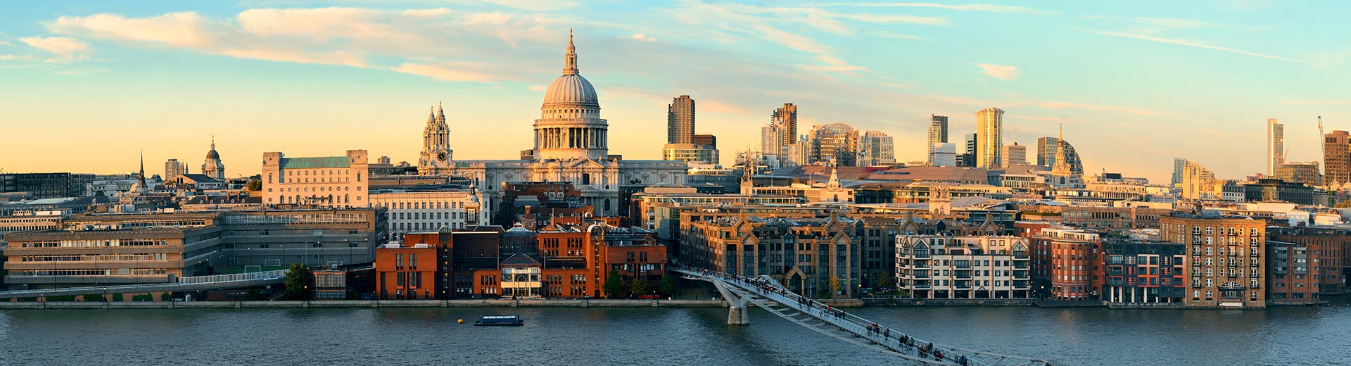 Escapade à Londres
