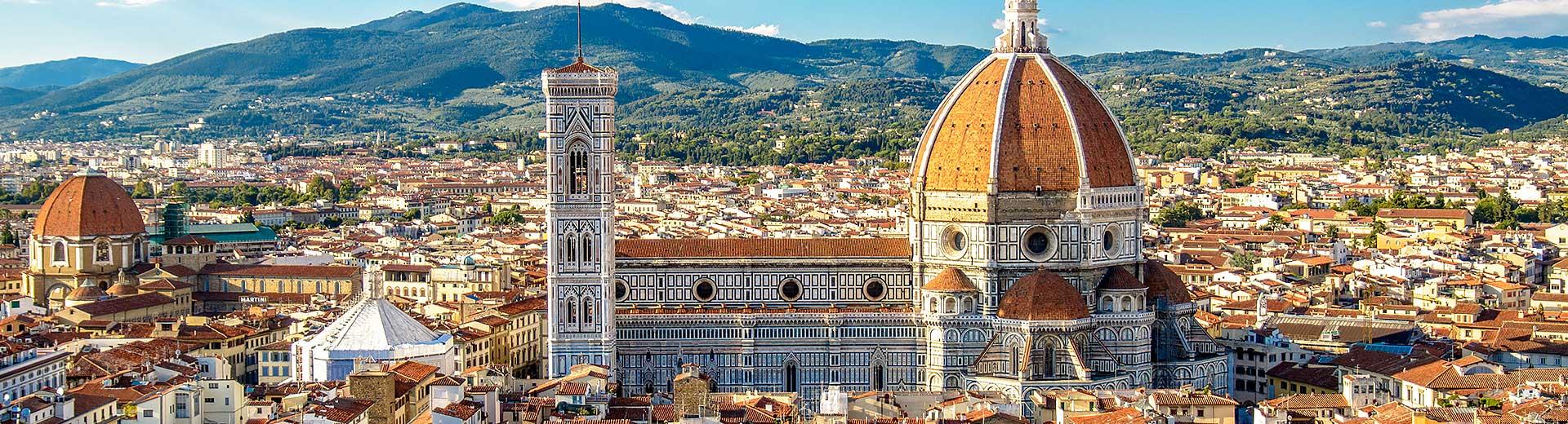 Städtereise Florenz
