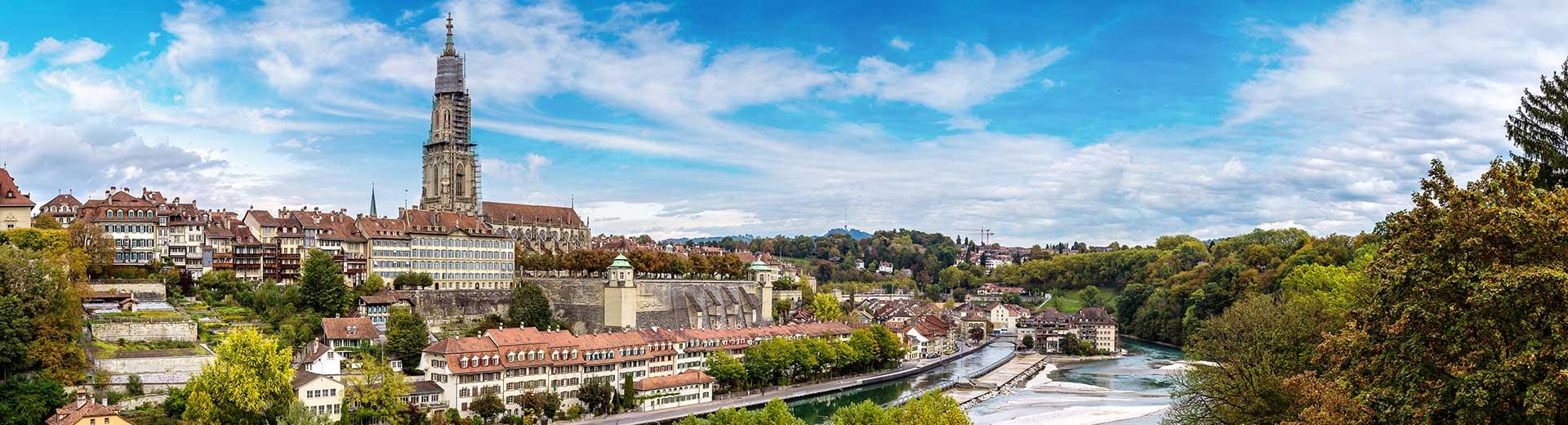 Städtereise Bern