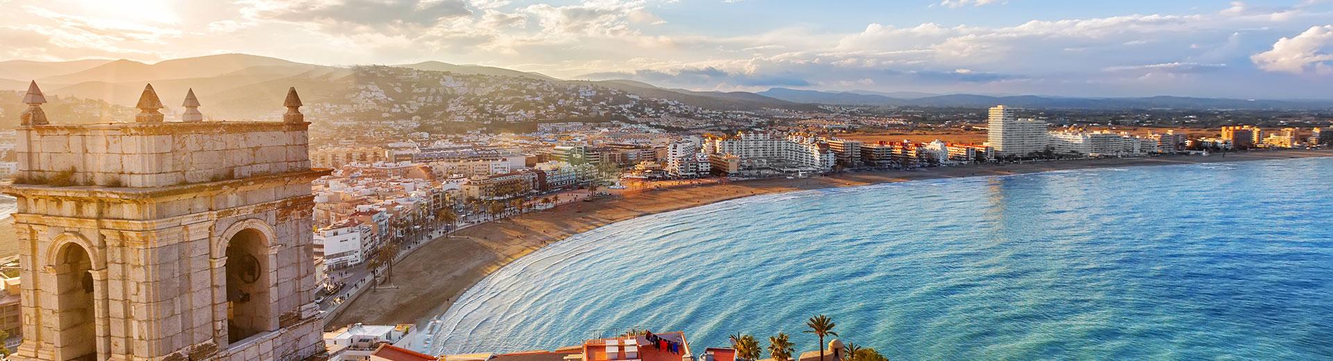 Städtereise Valencia