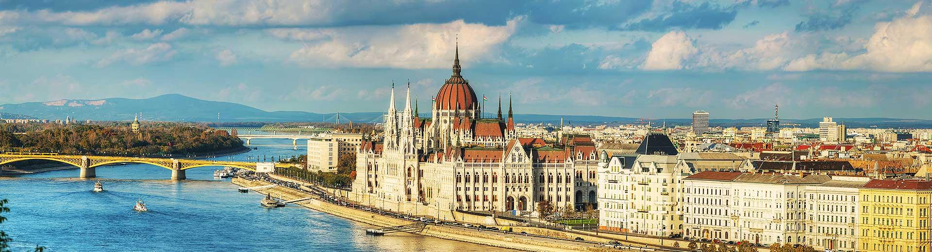 Escapade à Budapest