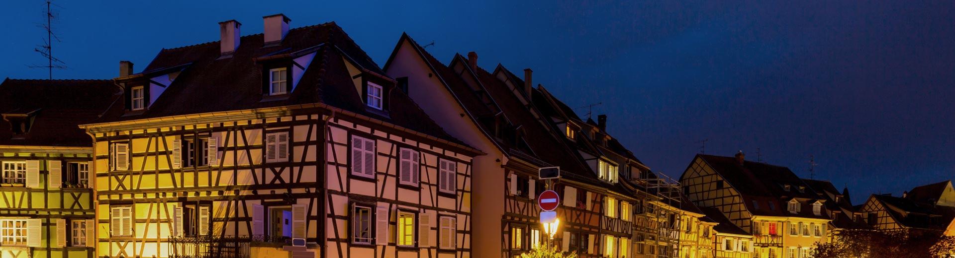 Städtereise Colmar