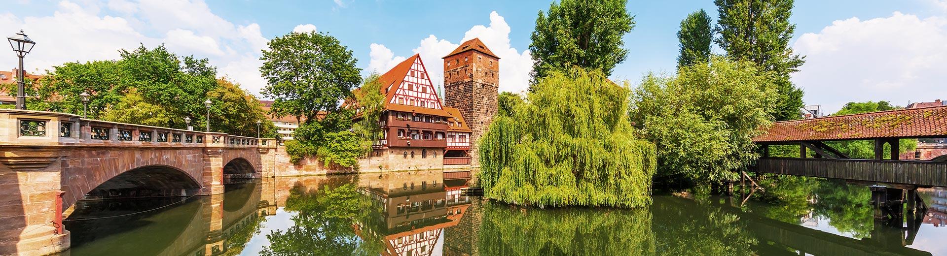 Städtereise Nürnberg