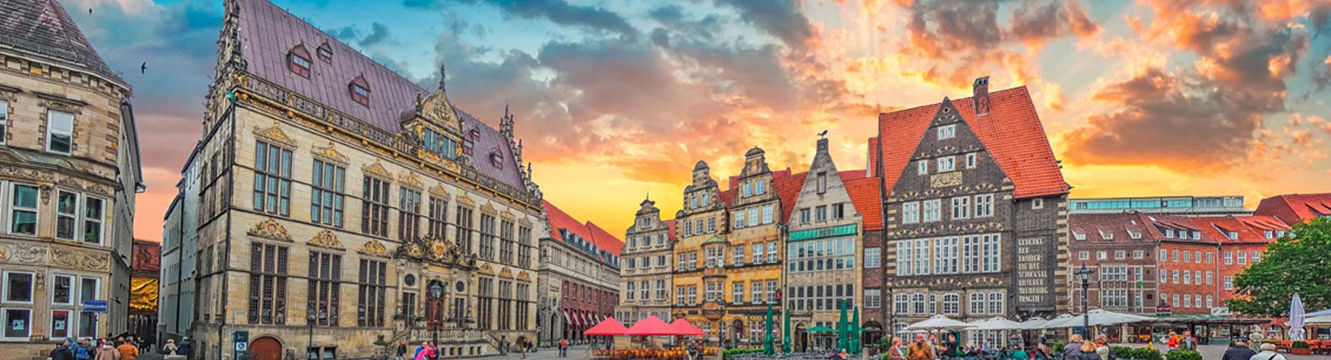 Städtereise Bremen