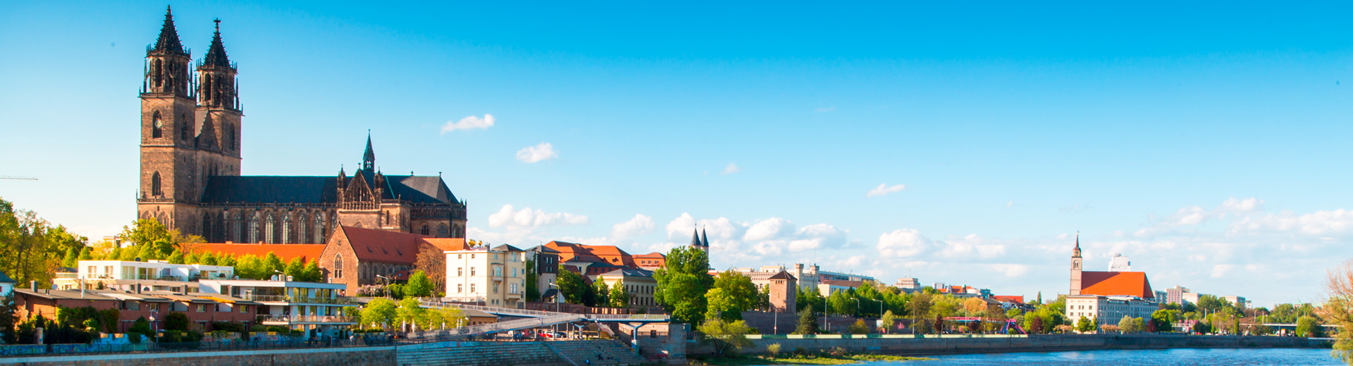 Städtereise Magdeburg