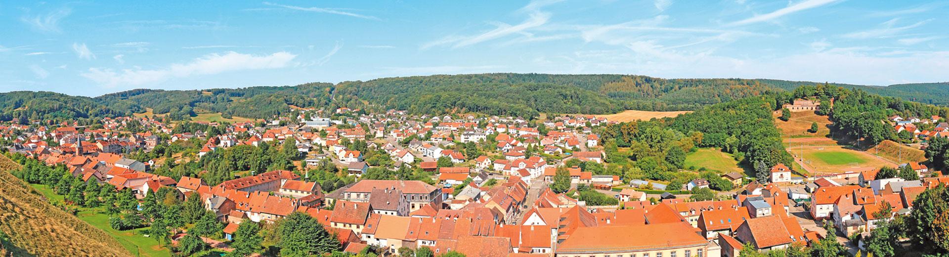 Vacances en Moselle-Lorraine