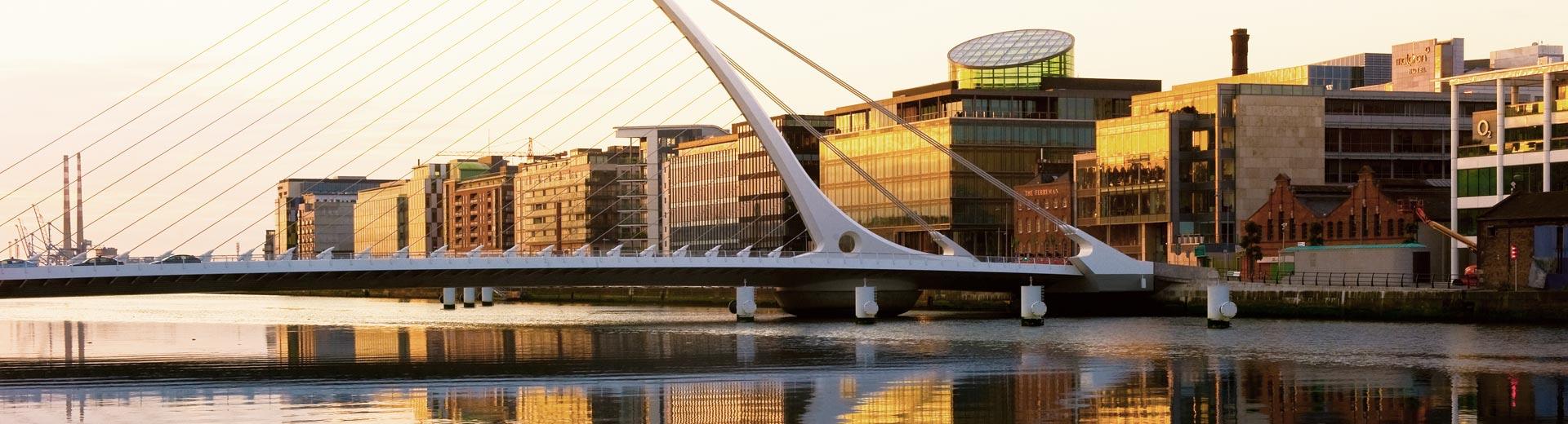 Escapade à Dublin