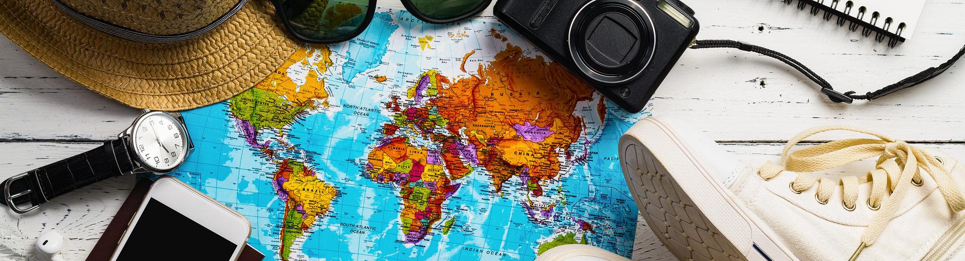 Reisethemen-Tipps