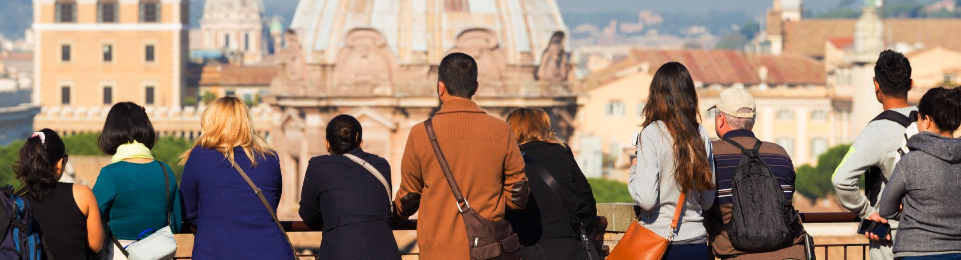 Gruppenreisen nach Mass