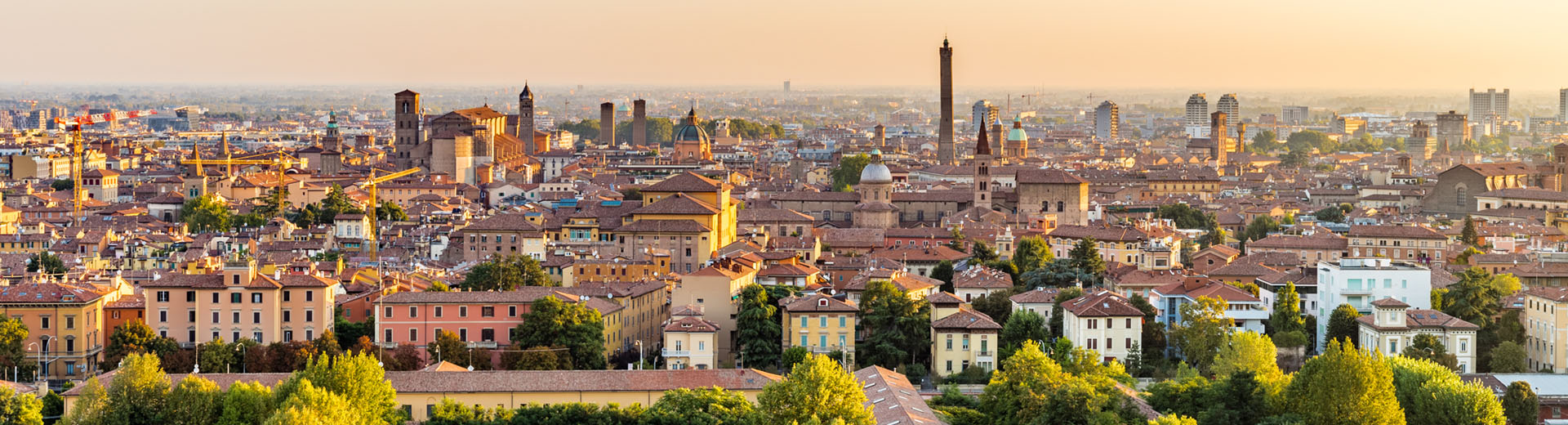 Kleingruppenreise Emilia Romagna