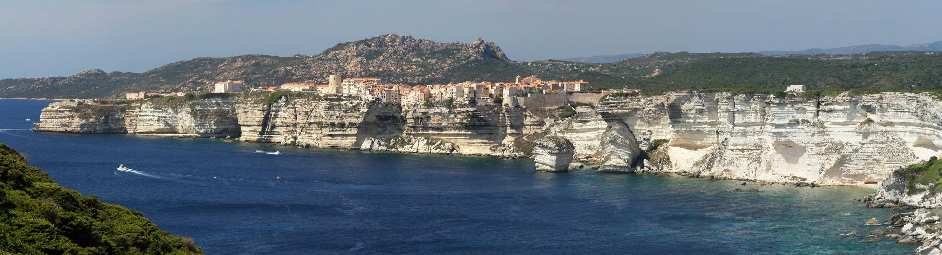 Korsika - Geführte Rundreise - Isola Bella