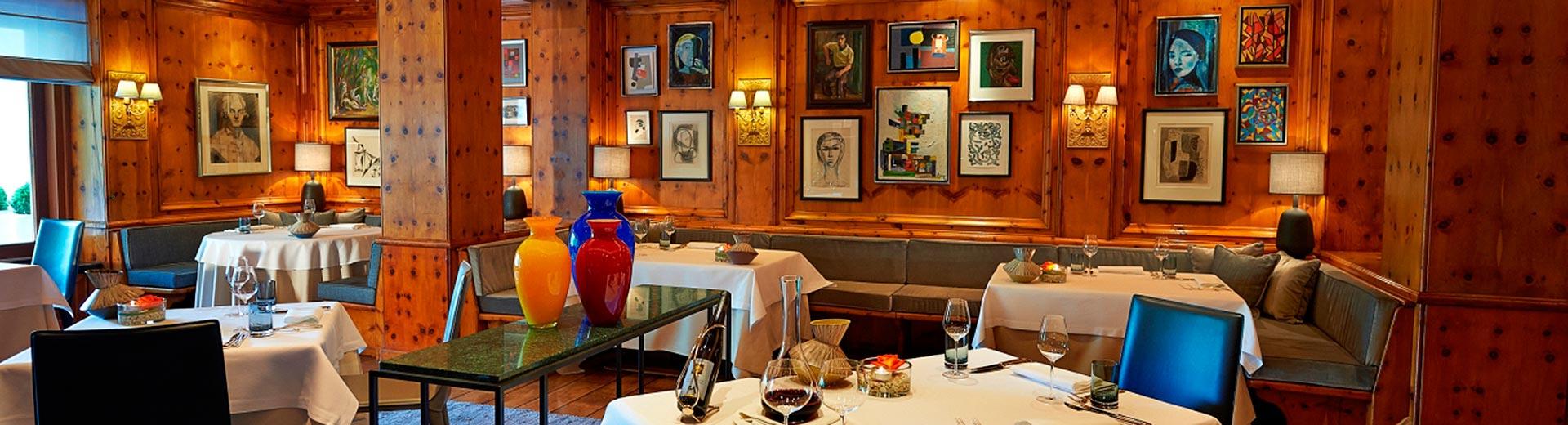 Wine & Dine - Das Taste Menü
