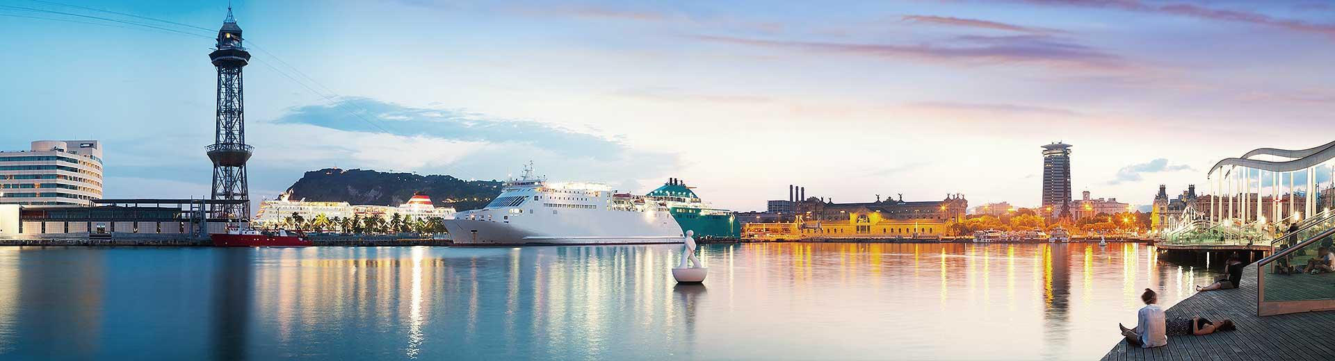 Voyages en groupe Barcelone - offre Confort