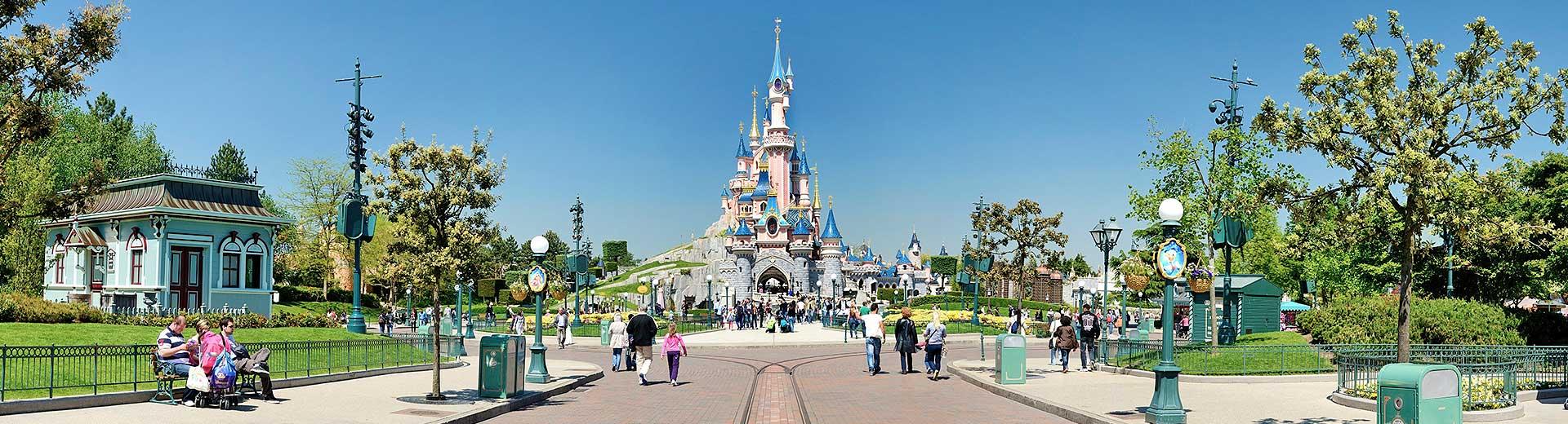 Le monde enchanté de Disney®